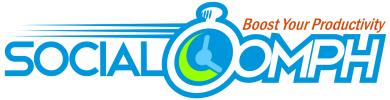 Socialoomph.com logo