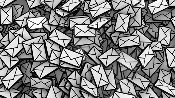Email Marketing emilybinder.com