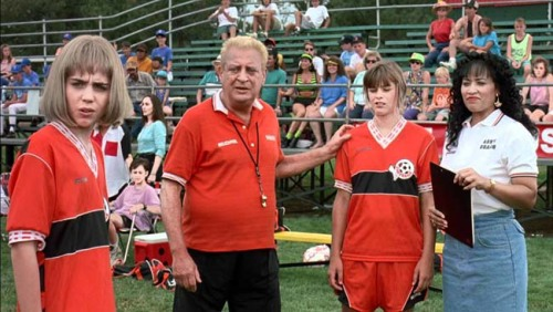 Ladybugs movie soccer